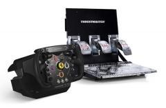 Thrustmaster T500 Ferrari F1 pro PC a PS3