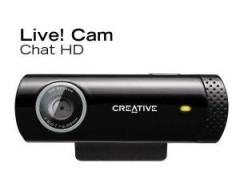 Creative Labs Live!Cam Chat